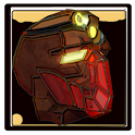 Bronze Bot Runner