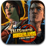 Взломанный Tales from the Borderlands — Episode 2. Atlas Mugged на android