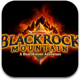 HearthStone: Heroes of Warcraft — BlackRock Mountain