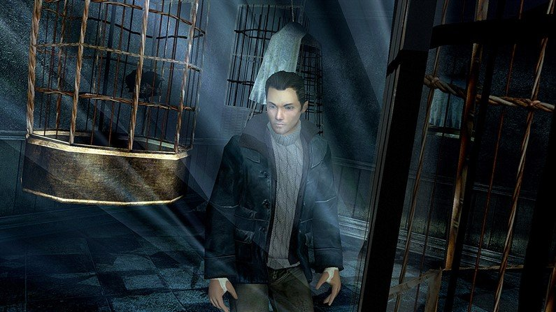 Взлом для Fahrenheit: Indigo Prophecy Remastered на Андроид!