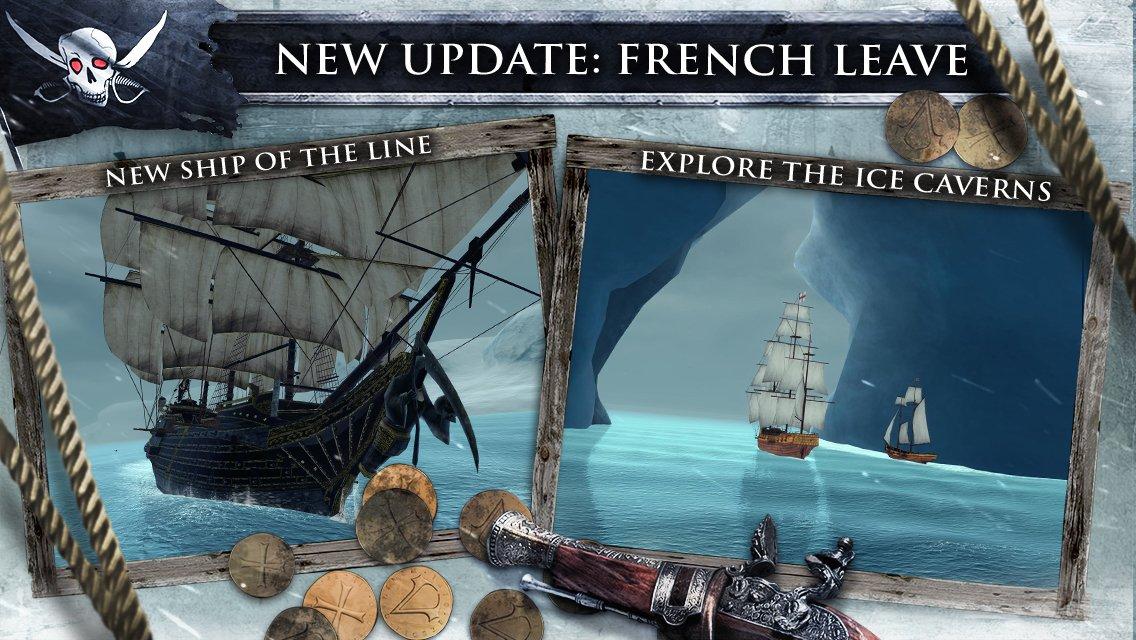 Взлом Assassin's Creed Pirates на IOS - YouTube