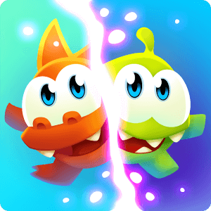 Хак Cut the Rope: Magic для Android. Магический Ам Ням