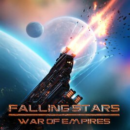 Горячий анонс! Falling Stars: War of Empires на Андроид