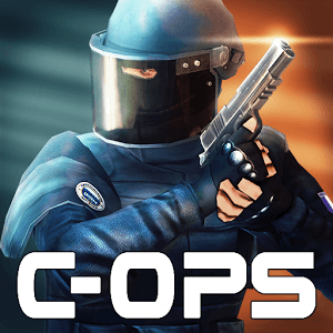 Читы для Critical Ops на Андроид. Клон Counter Strike Go