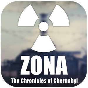 Взломанная версия Z.O.N.A: The chronicles of Chernobyl на Андроид