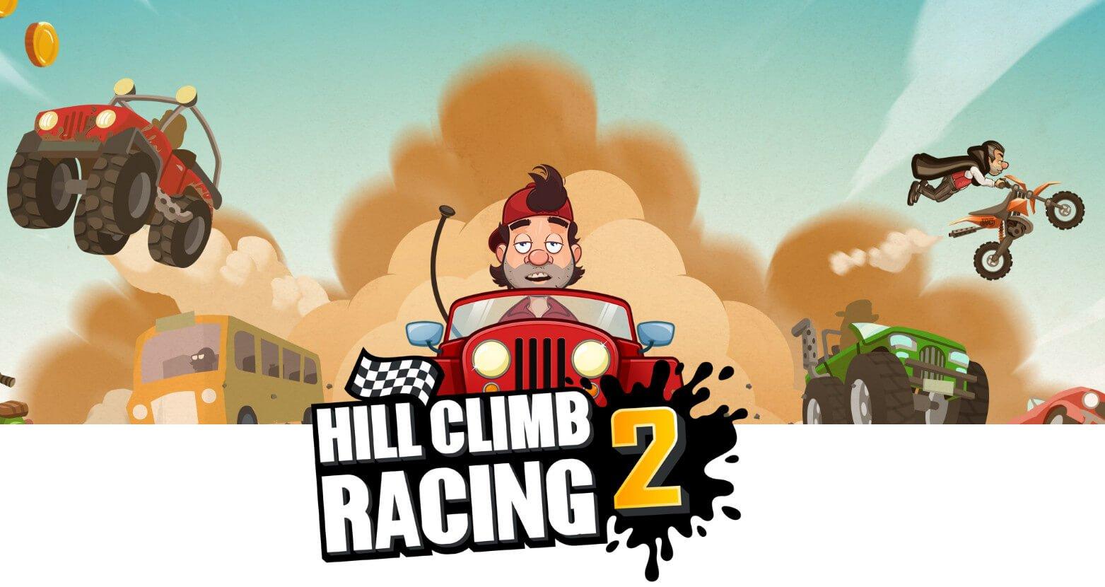 Скачать игру hill climb на планшет