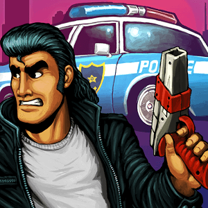 Retro City Rampage DX на Андроид – ретро-треш