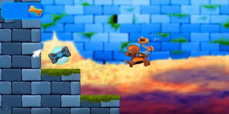 Игра на андроид сказочный патруль скачать бесплатно
